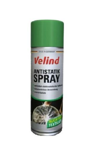 velind antistatikspray 300 ml das orginal. Black Bedroom Furniture Sets. Home Design Ideas